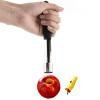 mymei стали основной семенной новых Remover кухня инструмент пробоотборник фрукты твист
