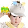 WELLBER детская шляпа 12-36 месяцев wellber детская одежда 110