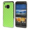 MOONCASE HTC One М9 Футляр Роскошные Chrome горный хрусталь Bling Звезда Вернуться Дело Чехол для HTC One M9 Зеленый htc one в рассрочку дешево