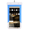 JIAJIALIN водонепроницаемый пакет мобильника для плавания st55 аккумулятор для мобильника купить в москве