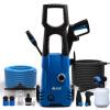 Лу (Anlu) бытовая стиральная машина самовсасывающий чистки машины высокого давления ABW-VAH-135 220