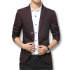 в 2016 году марка одежды пиджак мужской моды, моды, направленных план костюмы деловой костюм бизнес - платье, костюм пиджаке плюс 3xl костюмы wonderkids костюм