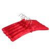 Bai off hi цветные вешалки для одежды красный 5 загружен 3710301