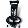 Bestway высокоэффективный ручной нагнетательный воздушный насос (пригоден для надувной кровати, надувного матраса, гребля на байд