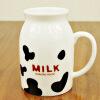 [супермаркет] Jingdong Bei SESI творческие керамические кружки чашки молока чашки завтрак чашки молочных коров BSS131