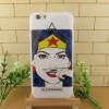 Мягкий TPU Чехол накладка для iPhone 5 iPhone 5S iPhone 6 iPhone 6s чехол накладка чехол накладка iphone 6 6s 4 7 lims sgp spigen стиль 1 580075
