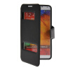MOONCASE View Window Leather Side Flip Pouch Stand Shell Back ЧЕХОЛДЛЯ Samsung Galaxy Note 3 N9000 Black mooncase view window leather side flip pouch hard board shell back чехол для samsung galaxy note 2 n7100 black