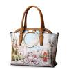 мода женщин включен пакет большие кожаные сумки - брендовые сумки женские сумки курьеров из сумки bolsas feminina винтажный стиль женщин сумка из лакированной кожи крокодила сумки женские женские сумки мода сумки женщин сумки известных брендов