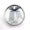 Ванкер Chic бантом ювелирные изделия Ожерелье Кольцо Серьги Пакет коробка Подарочная витрине держатель Серебро