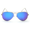 FEIDU High Quality Glass Lens Men Designer Sun Glasses Retro Colorful Designer Brand Женщины Sunglasses retro round arrow sunglasses women coating brand designer vintage sun glasses woman metal glasses oculos de sol feminino gafas