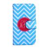 MOONCASE для Samsung Galaxy S4 Mini I9190 кожаный чехол держатель кошелек флип-карты с Kickstand Чехол обложка No.A05 5x t10 168 194 2825 w5w for cree chip led replacement bulbs car license plate parking lights lens white yellow blue red pink
