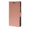 MOONCASE Smooth PU Leather Flip Wallet Card Slot Bracket Back чехол для Huawei Ascend P8 lite Pink huawei p8 lite