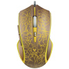 Rapoo V20S оптические мыши золотой версии игры тухао rapoo