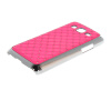MOONCASE Luxury Chrome Plated Star Bling Back чехол для Samsung Galaxy Win Pro G3812 Pink