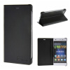 все цены на MOONCASE Huawei Ascend P8 Lite ЧЕХОЛ ДЛЯ Premium PU Leather Pouch Flip Black