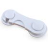 Babyprints дверные замки для детской безопасности 6 шт.