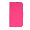MOONCASE High quality Leather Side Flip Wallet Card Slot Pouch Stand Shell Back ЧЕХОЛДЛЯ Samsung Galaxy S5 I9600 Hot pink mooncase high quality leather side flip stand shell back чехолдля samsung galaxy note 3 neo n7505 hot pink