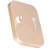 Ge си Apple, 6с зарядка колыбели зарядной колыбель поддержки телефона iPhone5 / 6s / 7 Plus / SE Base 8 золотых защитный чехол r just с креплением на велосипед для iphone 7 7 plus 6 plus 6s plus 6 6s 5 5s se
