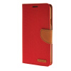 MOONCASE Galaxy Note 3 , Leather Flip Wallet Card Holder Pouch Stand Back ЧЕХОЛ ДЛЯ Samsung Galaxy Note 3 Red printio чехол для samsung galaxy note