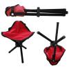 Портативный складной стул Путешествия / Стульчик для Открытый Отдых Рыбная ловля Туризм