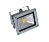 RGB Отражатель ультратонкий LED прожектор 10W 20W 30W 50W черный AC85-265V водонепроницаемый IP65 Прожектор Прожектор Наружное освещение