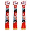 Braun Oral B EB10-3K насадки для электрической зубной щетки для детей 3 штуки подходит к серии D10, DB4510K (персонаж Mickey Mouse для мальчиков и девочек) t703 mickey d vjcrdt