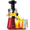 Девять Ян (Joyoung) JYZ-V15 многофункциональных бытовой соковыжималки сок машина сок машина (скорость сока) может сделать мороженое девять ян joyoung соковыжималка сок машины пульпы волокна большого калибра бытовые блендер jyz e21c