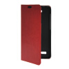 MOONCASE Slim Leather Side Flip Wallet Card Slot Pouch with Kickstand Shell Back чехол для Huawei Honor Holly Red mooncase slim leather side flip wallet card slot pouch with kickstand shell back чехол для lg l bello d331 d335 red