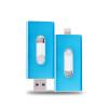 MITI Флэш-накопитель 32GB микро Usb Pen Drive Молния / OTG USB-флэш-накопитель для iPhone 5 / 5S / 5с / 6/6 Плюс / Ipad я-флэш-дисков