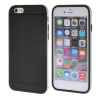 MOONCASE iPhone 6 Plus (5,5 ) чехол Гибкая Мягкий гель ТПУ силиконовая кожа Тонкий прочный чехол Чехол Серый mooncase чехол