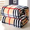 JiuZhouLu домашний ковер одеяло коралловая шерсть одеяло покрывала летние сон кондиционеры одеяла полотенца одеяла папитто жаккардовое 100х140 шерсть