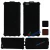 Горячая Продажа ! Высокое качество вертикальный многофункциональный кожаный флип Чехол для iphone 6 чёрный цвет кожаный чехол флип iphone 7 bouletta