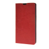 MOONCASE Leather Side Flip Wallet Card Holder Stand Shell Pouch ЧЕХОЛДЛЯ LG Magna Red mooncase leather side flip wallet card holder stand shell pouch чехолдля lg magna white