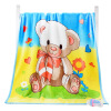 elepbaby детское одеяло 100X140CM великобритании четыре сезона yeehoo детское постельное белье детское стеганое одеяло 150 125см 164508