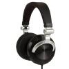 Гаусс (KOSS) ProDJ100 портативная гарнитура HIFI наушники, чтобы слушать черный цена и фото