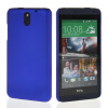 MOONCASE Hard Rubberized Rubber Coating Devise Back чехол для Htc Desire 610 Dark blue htc desire 320 8gb dark gray