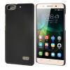 MOONCASE Huawei 4C Футляр Прорезиненные Резина Вернуться чехол для Huawei Honor 4C черный commax wi 4c в ногинске