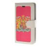 MOONCASE текстурированные шаблон кожа флип кошелек карта с Kickstand чехол для Nokia Lumia 930 защитная пленка для мобильных телефонов 10pcs lot nokia lumia 930 for lumia 930