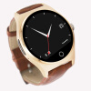 Elegance Фитнес Спорт Смарт часы Bluetooth Смарт наручные часы с Caller / Музыка / Heart Rate Monitor / Секундомер / Калькулятор