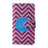 MOONCASE для Samsung Galaxy Alpha G850F кожаный чехол держатель кошелек флип-карты с Kickstand Чехол обложка No.A12 чехол lp для samsung g850f galaxy alpha раскладной кожа черный r0005802