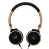 AKG стереофонические проводные наушники с оголовьем Bluetooth-наушники с микрофоном HIFI складные переносные наушники дл музыки че bluetooth гарнитура akg y 45bt black