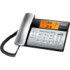 步步高(bbk)HCD160 有绳电话机 座机 家用办公 语音报号 时尚夜光 来电显示 屏幕夜光 大学英语听与说教程(第4册)(附mp3光盘1张)