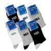 NBA баскетбол носки мужские носки случайные носки эластичные носки хлопок носки установлены 6 пар nba баскетбол носки мужские носки случайные носки эластичные носки хлопок носки установлены 6 пар