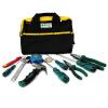 Старый A (LAOA) набор бытового инструмента инструмента интегрированного обслуживания набор 11 LA101203 набор инструмента black