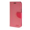 MOONCASE Cross pattern Leather Flip Wallet Card Slot Stand Back чехол для HTC One E9+ E9 Plus Pink mooncase cross pattern leather flip wallet card slot stand back чехол для htc one e9 e9 plus black brown