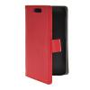 MOONCASE тонкий кожаный бумажник флип сторона держателя карты Чехол с Kickstand чехол для HTC Desire 310 Красный чехол для для мобильных телефонов oem htc 310 d310w bling 3d htc 310 d310w for htc desire 310 d310w