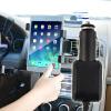 Автомобильное Зарядное Устройство Адаптер Питания Для Microsoft Surface Профессиональная 3 12-Дюймовый Планшет автомобильное зарядное устройство interstep is cc 2usb22krt 000b201