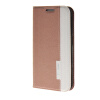 MOONCASE Mixed colors Leather Side Flip Wallet Card Holder Stand Pouch ЧЕХОЛДЛЯ Samsung Galaxy S6 Edge Brown vintage women short leather wallets stylish wallet coin card pocket holder wallet female purses money clip ladies purse 7n01 18
