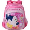 Дисней (Disney) принцесса модели рюкзак женские моды случайные высокой емкости мешок ребенка рюкзак школьный розовый PL0176A дисней disney 3d детский школьный портфель мальчиков и девочек рюкзак школьный обременяет зеленый db96100d