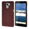MOONCASE Wooden style Hard Rubber Shell Back чехол для Cover Huawei Honor 7 красный mooncase wooden style hard rubber shell back чехол для cover huawei ascend p8 lite beige